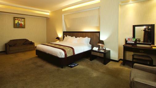 Elilly International Hotel - Addis Abeba - Makuuhuone