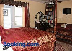 Glen Morey Country House B & B Inn - Placerville - Bedroom