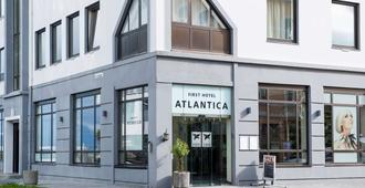 First Hotel Atlantica - Ålesund