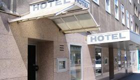 Hotel Cyrus - Wien - Byggnad
