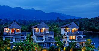 Aana Resort & Spa - Ko Chang - Edificio