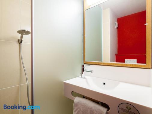 B&B Hôtel MONTPELLIER Centre Le Millénaire - Montpellier - Bathroom