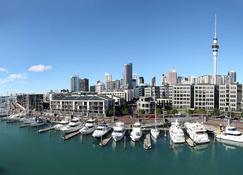 Sofitel Auckland Viaduct Harbour - Auckland - Outdoor view