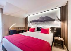 Quality Hotel Clermont Kennedy - Clermont-Ferrand - Soverom