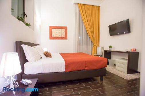 BB 皇后旅館 - 羅馬 - 羅馬 - 臥室