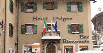 Hotel Livigno - Livigno - Building