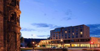 Mercure Hotel Trier Porta Nigra - Tréveris - Edificio