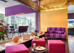 Mercure Hotel Trier Porta Nigra - Trevír - Lounge