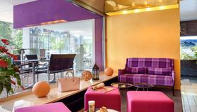 Mercure Hotel Trier Porta Nigra - Trèves - Salon