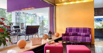 Mercure Hotel Trier Porta Nigra - Trier - Lounge