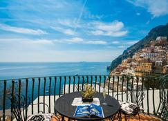 Alcione Residence - Positano - Balcony