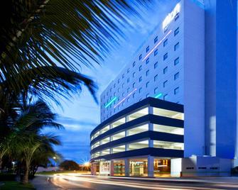 Aloft Cancun - Cancún - Edificio