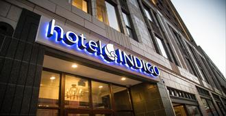 Hotel Indigo Kansas City Downtown - Kansas City - Building