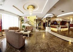 Hotel Aida - Torrejón de Ardoz - Recepción