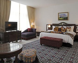 Dushanbe Serena Hotel - Dusambé - Habitación