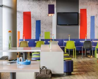 ibis budget Salzburg Airport - Wals-Siezenheim - Restaurant