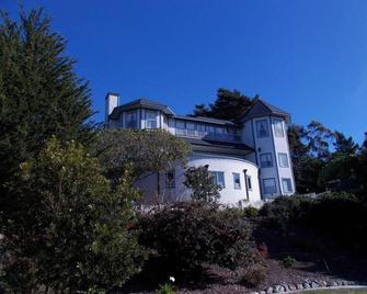 Bay Hill Mansion Bed & Breakfast - Bodega Bay - Edificio