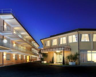 Hotel Cristoforo Colombo - Rom - Bygning