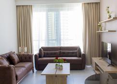 Afaq Tower - Manama - Sala de estar