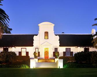 Meerendal Boutique Hotel - Durbanville - Edificio