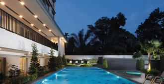 Prime Plaza Hotel Kualanamu Medan - Medan