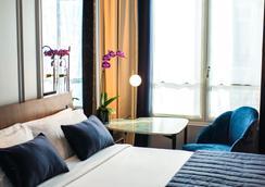 Millennium Hotel Paris Opera - París - Habitación