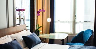 Millennium Hotel Paris Opéra - Paris - Phòng ngủ