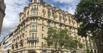 Millennium Hotel Paris Opéra - Paris - Toà nhà