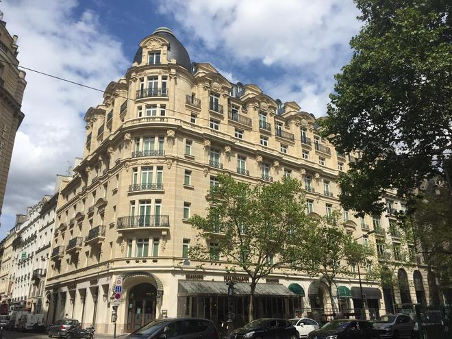 Millennium Hotel Paris Opera - París - Edificio