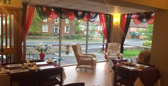 The Fallowfield Lodge - Manchester - Restaurant