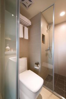 Orange Hotel-Ximen, Taipei - Taipei (Đài Bắc) - Phòng tắm