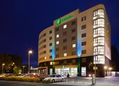 Holiday Inn Norwich City - Norwich - Edificio