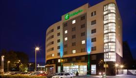 Holiday Inn Norwich City - Norwich - Edificio