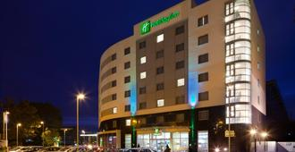 Holiday Inn Norwich City - นอริช
