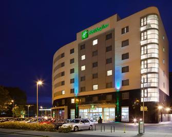 Holiday Inn Norwich City - Norwich - Gebäude