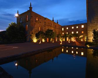 Pousada Mosteiro Amares - Амаріш - Будівля
