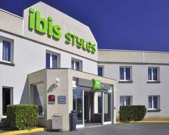 Ibis Styles Gien - Gien - Gebäude