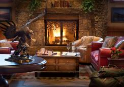 The Wyoming Inn Of Jackson Hole - Jackson - Lobby