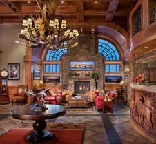 傑克遜霍爾懷俄明州酒店