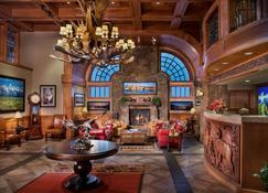 Wyoming Inn of Jackson Hole - Jackson - Lobby