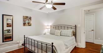 Charming apartment with spacious patio in Savannah's Historic District - Savannah - Habitación