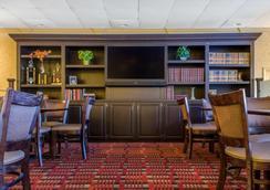 Quality Inn University Area - Troy - Restaurant