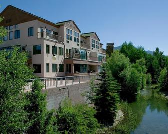 Mountain House Neighborhood by Keystone Resort - Keystone - Building