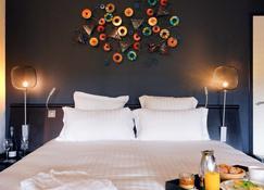 Hotel La Citadelle Metz-MGallery - Metz - Habitación