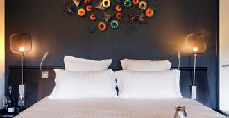 Hotel La Citadelle Metz-MGallery - Metz - Bedroom