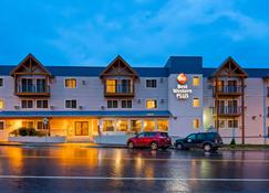 Best Western Plus Edgewater Hotel - Seward - Building