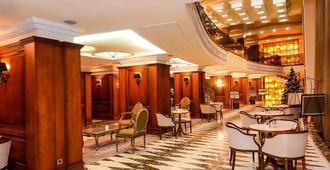 Festa Sofia Hotel - Sofia - Restaurant