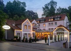 Hotel Atrium - Passau - Rakennus