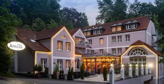 Hotel Atrium - Passau - Edificio