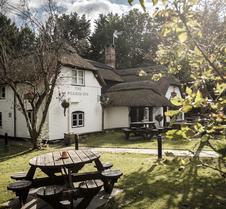 The Pilgrim Inn